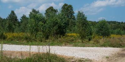 Фотографии и отзывы о коттеджном поселке «Приокская поляна» (Заокский р-н Тульской области)
