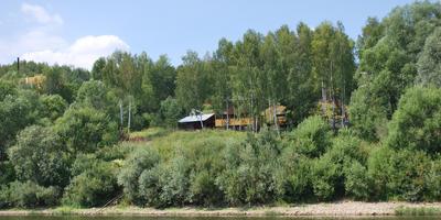 Фотографии и отзывы о коттеджном поселке «Веселево-2» (Заокский р-н Тульской области)