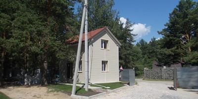Фотографии и отзывы о коттеджном поселке «Зеленая долина» (Новосибирский р-н Новосибирской области)