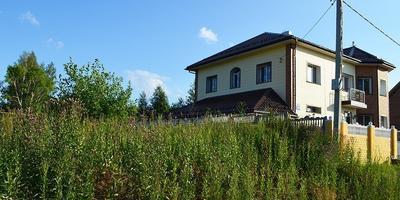 Фотографии и отзывы о коттеджном поселке «Италия.ру» (Новосибирский р-н Новосибирской области)