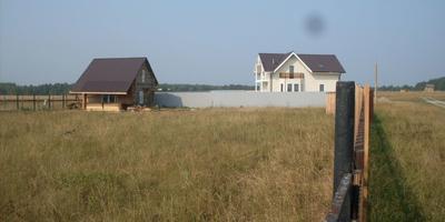 Фотографии и отзывы о коттеджном поселке «Зеленый лог» (Полевской р-н Свердловской области)
