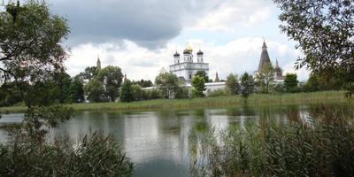 Фотографии и отзывы о коттеджном поселке «Теряевская слобода» (Волоколамский р-н МО)