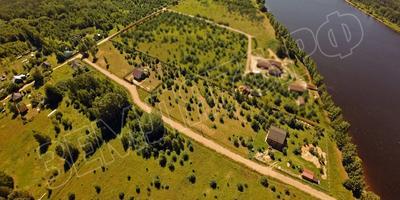 Фотографии и отзывы о коттеджном поселке «Ивцино» (Мышкинский р-н Ярославской области)