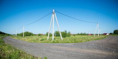 Фотографии и отзывы о коттеджном поселке «Велегож-Парк Эко» (Заокский р-н Тульской области)
