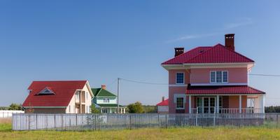 Фотографии и отзывы о коттеджном поселке «Зеленцино» (Александровский р-н Владимирской области)