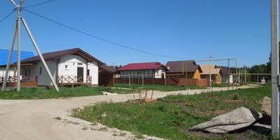 Фотографии и отзывы о коттеджном поселке «Южная долина» (Полевской р-н Свердловской области)