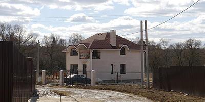 Фотографии и отзывы о коттеджном поселке «Истья-4» (Жуковский р-н Калужской области)