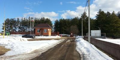 Фотографии и отзывы о коттеджном поселке «Домашнево» (Петушинский р-н Владимирской области)
