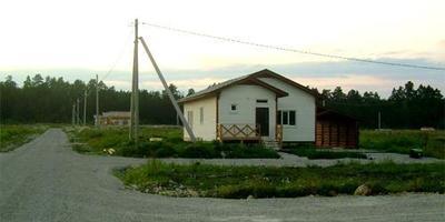 Фотографии и отзывы о коттеджном поселке «Бажовка» (Полевской р-н Свердловской области)