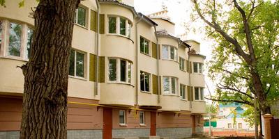 Фотографии и отзывы о коттеджном поселке «3 Авеню» (Кировский р-н Самарской области)