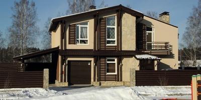Фотографии и отзывы о коттеджном поселке «Скандинавия» (Белоярский р-н Свердловской области)