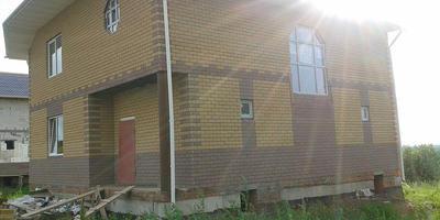 Фотографии и отзывы о коттеджном поселке «Афанасьевка» (Богородский р-н Нижегородской области)