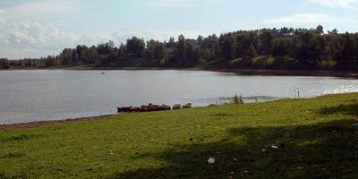 Фотографии и отзывы о коттеджном поселке «Александровские пруды» (Берёзовский р-н Свердловской области)