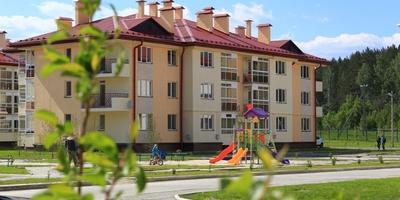 Фотографии и отзывы о коттеджном поселке «Золотая горка» (Артемовский р-н Свердловской области)