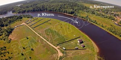 Фотографии и отзывы о коттеджном поселке «Антеплево» (Мышкинский р-н Ярославской области)