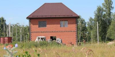 Фотографии и отзывы о коттеджном поселке «Чкаловские просторы» (Новосибирский р-н Новосибирской области)