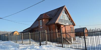 Фотографии и отзывы о коттеджном поселке «Чешская деревня» (Богородский р-н Нижегородской области)