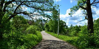 Фотографии и отзывы о коттеджном поселке «Успенские хутора» (Жуковский р-н Калужской области)