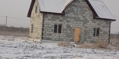 Фотографии и отзывы о коттеджном поселке «Зеленая усадьба» (Новосибирский р-н Новосибирской области)