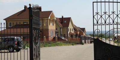 Фотографии и отзывы о коттеджном поселке «Своя земля» (Богородский р-н Нижегородской области)