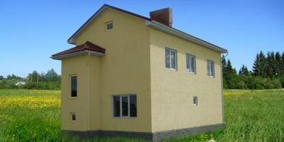 Фотографии и отзывы о коттеджном поселке «Ходынинские дворики» (Рыбновский р-н Рязанской области)