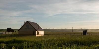Фотографии и отзывы о коттеджном поселке «Уютный» (Заокский р-н Тульской области)