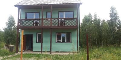 Фотографии и отзывы о коттеджном поселке «Спиридоново» (Белоярский р-н Свердловской области)