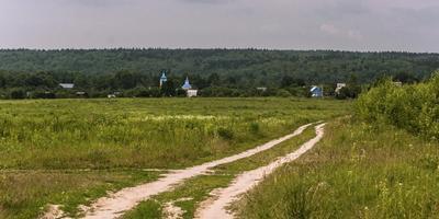Фотографии и отзывы о коттеджном поселке «Терентьево» (Малоярославецкий р-н Калужской области)