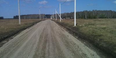Фотографии и отзывы о коттеджном поселке «Лебяжье» (Новосибирский р-н Новосибирской области)