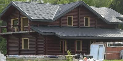 Фотографии и отзывы о коттеджном поселке «Ковчег» (Жуковский р-н Калужской области)