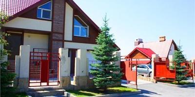 Фотографии и отзывы о коттеджном поселке «Рассоха» (Белоярский р-н Свердловской области)