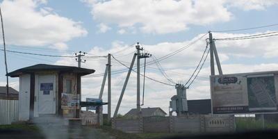 Фотографии и отзывы о коттеджном поселке «Велегож-2» (Заокский р-н Тульской области)