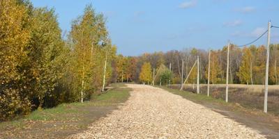 Фотографии и отзывы о коттеджном поселке «Солнечное Спирино» (Богородский р-н Нижегородской области)