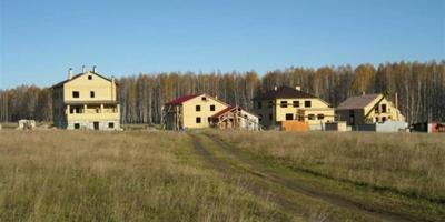 Фотографии и отзывы о коттеджном поселке «Солнечная поляна» (Белоярский р-н Свердловской области)