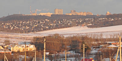Фотографии и отзывы о коттеджном поселке «Рублевка-НН» (Богородский р-н Нижегородской области)