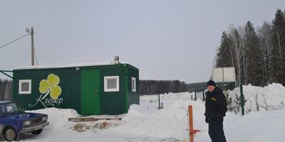 Фотографии и отзывы о коттеджном поселке «Клевер» (Сысертский р-н Свердловской области)