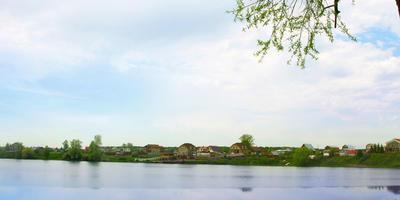 Фотографии и отзывы о коттеджном поселке «Тарлаши» (Лаишевский р-н Татарстана)