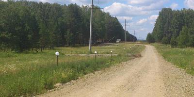 Фотографии и отзывы о коттеджном поселке «Надеждинск» (Белоярский р-н Свердловской области)