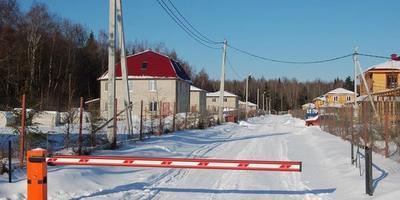 Фотографии и отзывы о коттеджном поселке «Грачевка» (Жуковский р-н Калужской области)