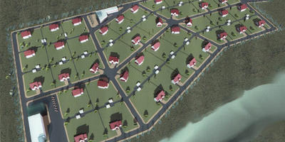 Фотографии и отзывы о коттеджном поселке «Бурцев Ключ» (Богородский р-н Нижегородской области)