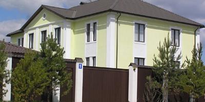 Фотографии и отзывы о коттеджном поселке «Согласие 1; 2» (Ленинский р-н МО)