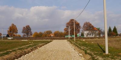 Фотографии и отзывы о коттеджном поселке «Грибное-2» (Жуковский р-н Калужской области)