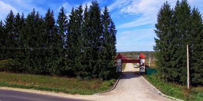 Фотографии и отзывы о коттеджном поселке «Тишнево-3» (Боровский р-н Калужской области)