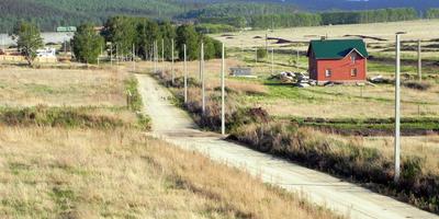 Фотографии и отзывы о коттеджном поселке «Зеленые просторы» (Сысертский р-н Свердловской области)
