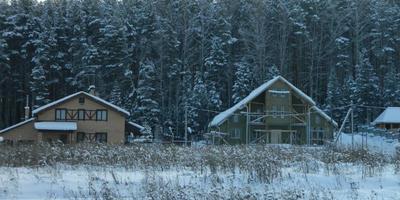 Фотографии и отзывы о коттеджном поселке «Новые Решеты» (Северский р-н Свердловской области)