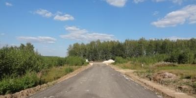 Фотографии и отзывы о коттеджном поселке «Лужок» (Заокский р-н Тульской области)