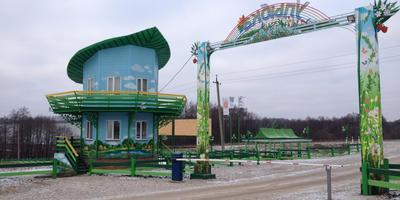 Фотографии и отзывы о коттеджном поселке «Улыбка» (Заокский р-н Тульской области)