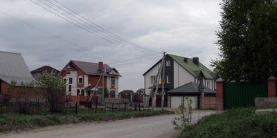 Фотографии и отзывы о коттеджном поселке «Юный Ленинец» (Новосибирский р-н Новосибирской области)
