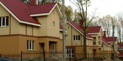 Фотографии и отзывы о коттеджном поселке «Лесной» (Кировский р-н Самарской области)