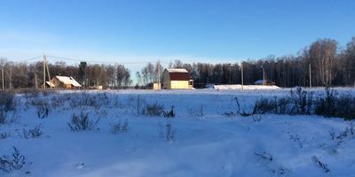 Фотографии и отзывы о коттеджном поселке «Ступинка-2» (Жуковский р-н Калужской области)